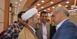 شعر یا طعنه خوانی نایب رئیس کمیسیون برنامه و بودجه کشوردر واکنش به امام جمعه باشت