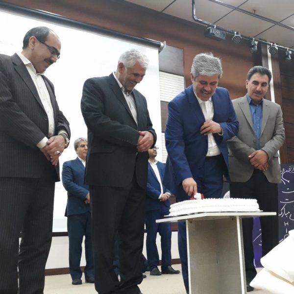 همایش استانی تجلیل از مقام معلم در گچساران برگزار شد+تصاویر