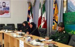 مرکز استان در مرحله گذار از زندگی سنتی به امروزیست؛ باید مدیریت شود/ اندیشه ورزانمشکلات زنان جامعه را بشناسند و راهکارعملی دهند