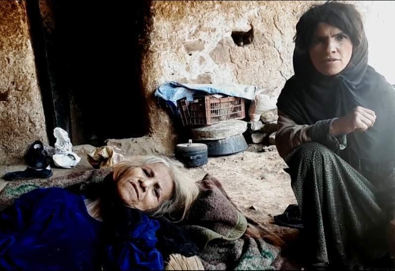 مخمل دیشموک بعداز سالها درد، به آرامش ابدی رسید