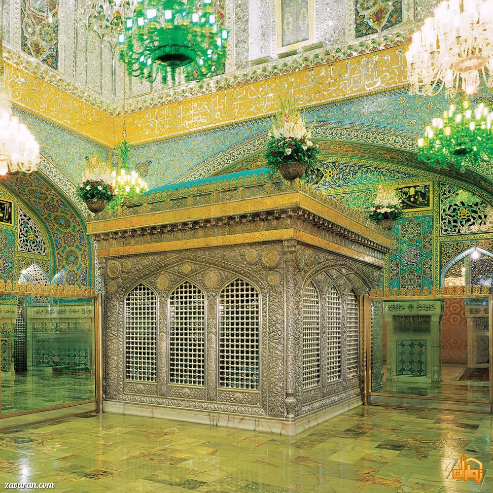 نگاهی به برخی برکات حضور امام رضا (ع) در ایران