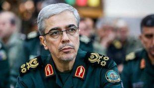 سرلشکر باقری: ثمره تلاشهای شهید طهرانی مقدم، ایران را به قدرت اول موشکی منطقه تبدیل کرد