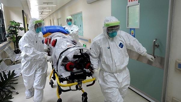 فوت یک خانم مشکوک به کرونا در بیمارستان جلیل یاسوج