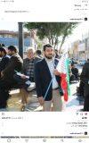 کاندیداتوری معلول گچسارانی برای شورای شهر