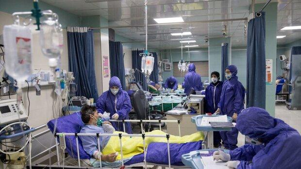 کهگیلویه ۲ هفته قرنطینه شد/ تخت های بیمارستان دهدشت جوابگوی بیماران نیست